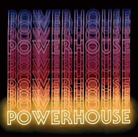 1. I WAS GLAD   2. SEEK FIRST THE KINGDOM   3. POWERHOUSE   4. DOIN' WHAT COMES SUPERNAT'RALLY     5. TELL THE TRUTH   6. I HAVE OVERCOME THE WORLD   7. I'M DEAD AND YET ALIVE   8. JUST A SINGER SAVED BY GRACE   9. LOVE IS IN THE AIR  10. STRAIGHT AHEAD